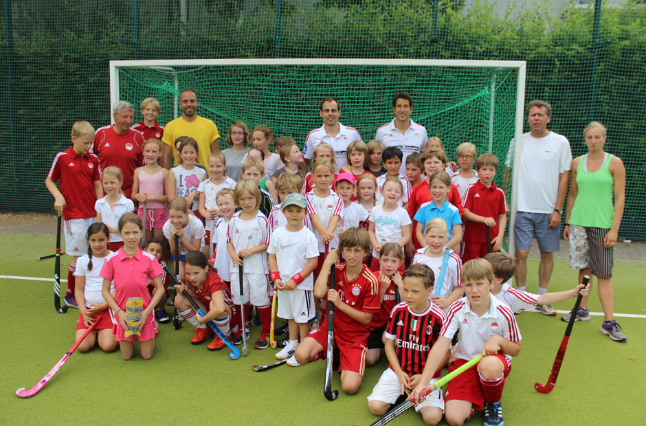 Sportshop99 Tennis & Hockey Eventcamp