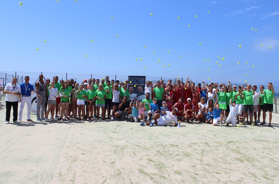 Event-Camp Granada