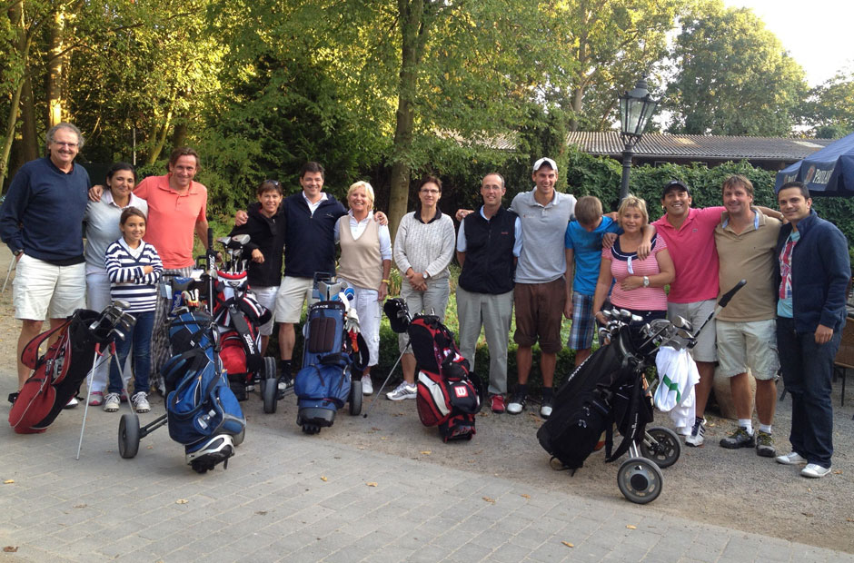 Sportshop99 Golfturnier