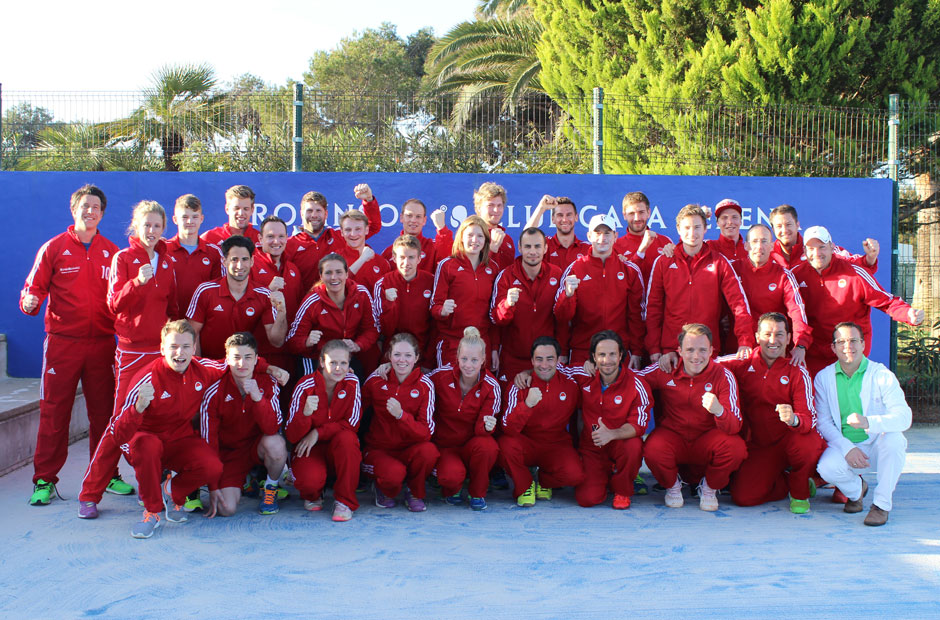 Sportshop99 Trainingslager Robinson Club Mallorca