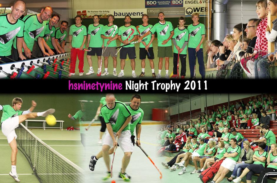 Sportshop99 Night Trophy